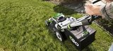 Grasmaaier 49 cm  EGO Power Plus 56 Volt DEMO model daarom goedkoper weg_8