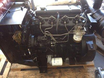 Perkins LD gereviseerde motor