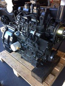 Perkins KE gereviseerde motor