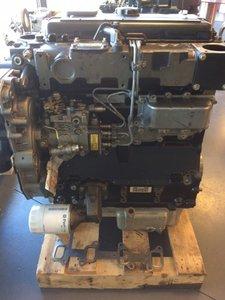 Perkins RE gereviseerde motor