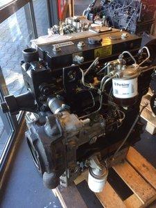 Perkins AA gereviseerde motor