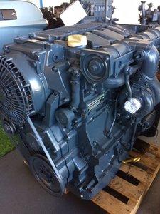 Deutz BF4L 1011 gereviseerde motor