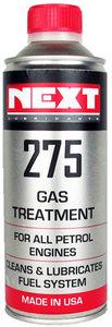 Next GAS TREATMENT 275