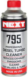 Next 795 Diesel Turbo Cleaner