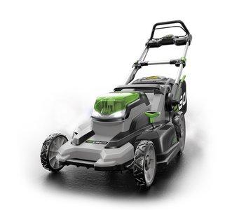 Grasmaaier 49 cm  EGO Power Plus 56 Volt DEMO model daarom goedkoper weg