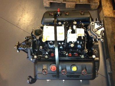 Ruilmotor Vortec V6  4.3 GM4