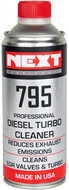 Next 795 Diesel Turbo Cleaner