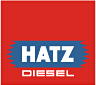 Hatz-CILINDERKOP-301810