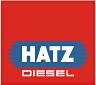 Hatz-CILINDERKOP-302211